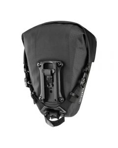 ORTLIEB SADDLE-BAG TWO 1.6L BLACK MATT
