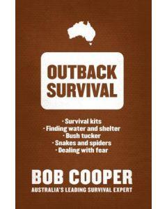 OUTBACK SURVIVAL - BOB COOPER
