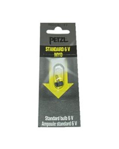 PETZL BULB STD 6V FOR MYO
