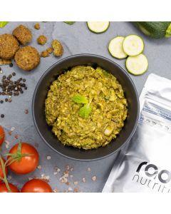 RADIX NUTRITION PLANT-BASED TURKISH FALAFEL