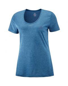 Copen Blue / Dark Denim / Heather (BLUE)