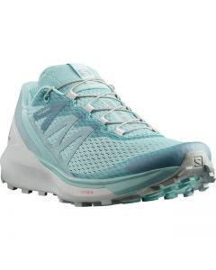 SALOMON SENSE RIDE 4 Womens Trail Running Shoes