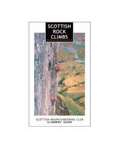 Scottish Rock Climbs