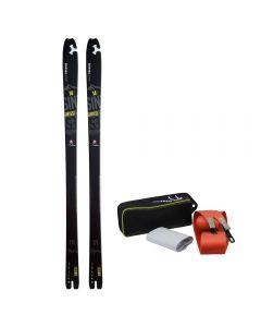 Package: SKI TRAB SINTESI SKI and SKINS 178cm