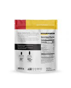 SKRATCH LABS Sport Hydration Drink Mix, Strawberry Lemonade, 1320g, 60 Serves