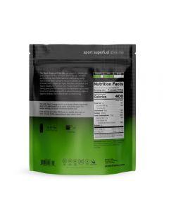 SKRATCH LABS Sport Superfuel Drink Mix, Lemons & Limes , 840g, 8 Serves