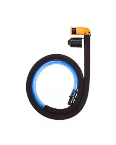 SOURCE Winter Tube Kit Black