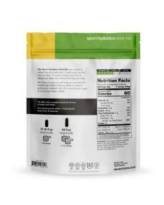 SKRATCH LABS Sport Hydration Drink Mix, Lemons & Limes, 1320g, 60 Serves
