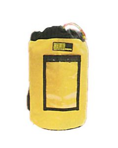 STERLING ROPE BAG SMALL YELLOW