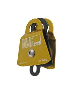 STERLING SR PMP2 DOUBLE PRUSSIK MINDING PULLEY