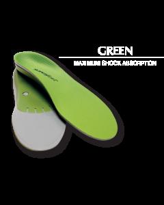SUPERFEET GREEN E