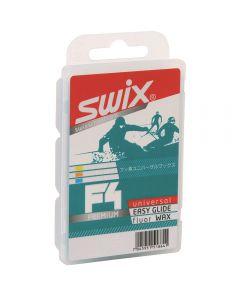 SWIX F4 60G WAX with CORK BASE