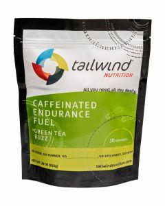 TAILWIND POWDER CAFFEINATED GREEN TEA 810G
