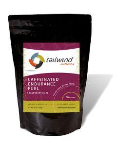 TAILWIND POWDER CAFFEINATED RASPBERRY 1350G