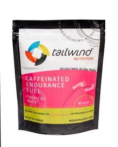 TAILWIND POWDER CAFFEINATED TROPICAL 810G
