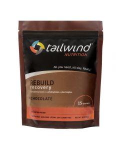 TAILWIND REBUILD CHOCOLATE 911g