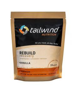 TAILWIND REBUILD VANILLA 884g