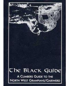 THE BLACK GUIDE - N.W. GRAMP