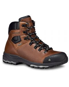 Premium leather bushwalking boot.