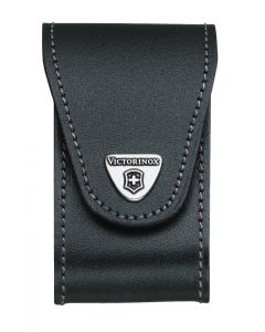 VICTORINOX LEATHER POUCH