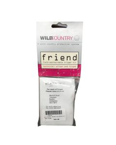 WILD COUNTRY TRIGGER WIRE REPAIR KIT - FORGED FR