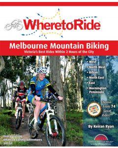 WHERE TO RIDE MELBOURNE MOUNTAIN BIKING