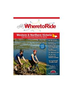 WHERE TO RIDE WEST AND NORTH VICTORIA