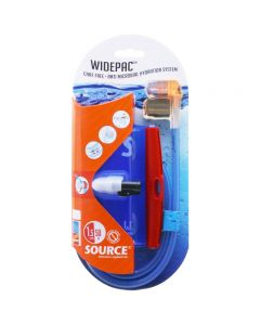 SOURCE WIDEPAC 1.5L BLADDER