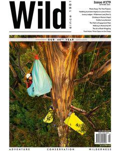 WILD MAGAZINE No 179