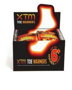 XTM TOE WARMER