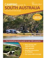 CAMPING GUIDE TO SA (BOILING BILLY) NLA