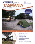 CAMPING GUIDE TO TASMANIA 5th EDITION (BOILING BILLY)