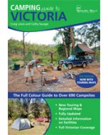 CAMPING GUIDE TO VICTORIA (BOILING BILLY) 5th