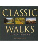 GREAT WALKS OF NEW ZEALAND - CRAIG POTTON