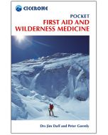 FIRST AID AND WILDERNESS MEDICINE - CICERONE