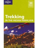 LP - TREKKING IN INDIAN HIMALAYA 5