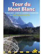 TOUR DU MONT BLANC Guide Book