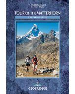 TOUR OF THE MATTERHORN (CICERONE)