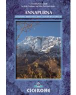 ANNAPURNA 2nd Ed (CICERONE)