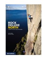 ROCK DELUXE - NORTH Selected climbs NZ North Island