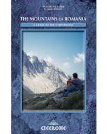 MOUNTAINS OF ROMANIA (CICERONE)
