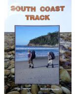 SOUTH COAST TRACK - CHAPMAN 2ND EDITION
