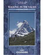 WALKING IN THE VALAIS (CICERONE)