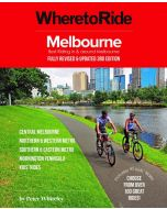 WHERE TO RIDE MELBOURNE 3rd Ed