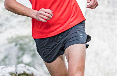 La Sportiva Auster Trail Running Shorts Review