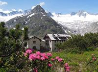 Mountain Huts In Europe - What are they like?