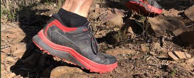 La Sportiva Karacal Shoe Review