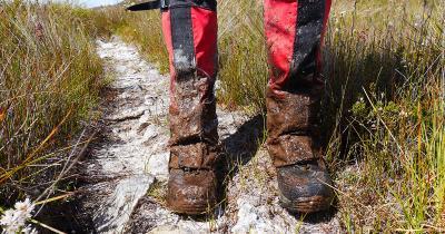 How to Choose Bushwalking Boots, Part 1