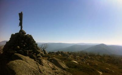 A Stroll in the Alpine National Park