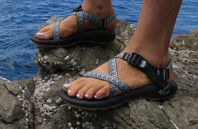 Chaco Sandals Review